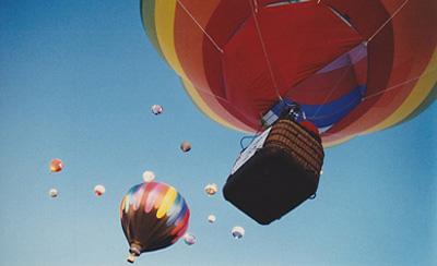 balon zmenki